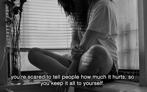 Sad Depressing Quotes Delectable 48 Depressing Quotes And Sayings About Life And Love