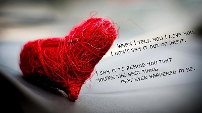 Beautiful In Love Quotes