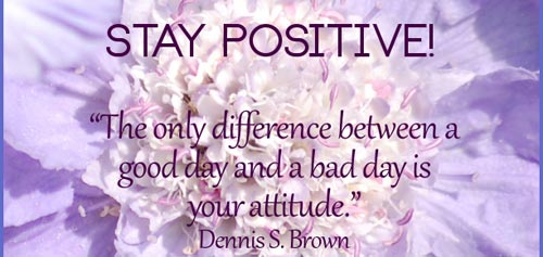 Best Good Morning Quotes Stay Positive