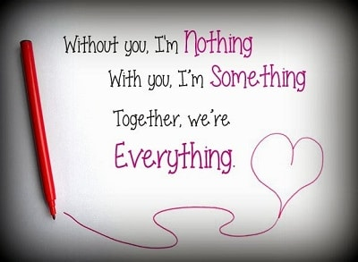 Cute In Love Quotes
