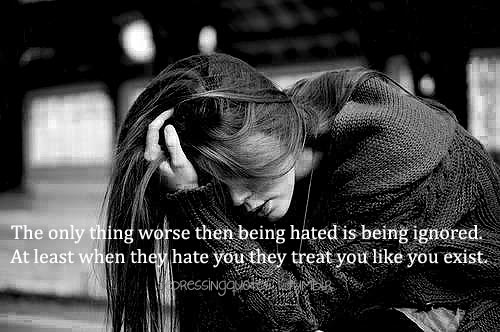 depressing-quotes-the-only-thing-worst