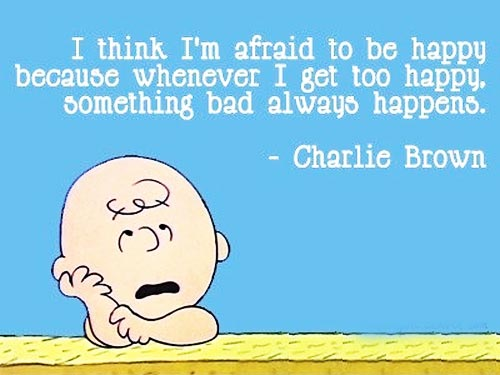 happy depression quotes