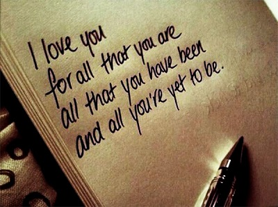 Emotional in love quotes