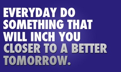 Everyday Inspiring Sayings