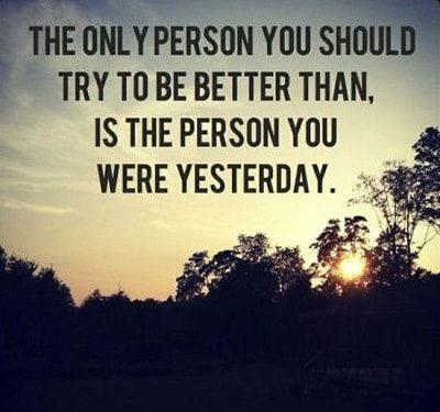 Everyday Motivating Sayings