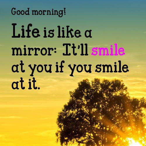 Good Morning Quotes. PlusQuotes