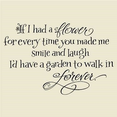 Genuine Love Quotes Inspiration 48 In Love Quotes For Everyday