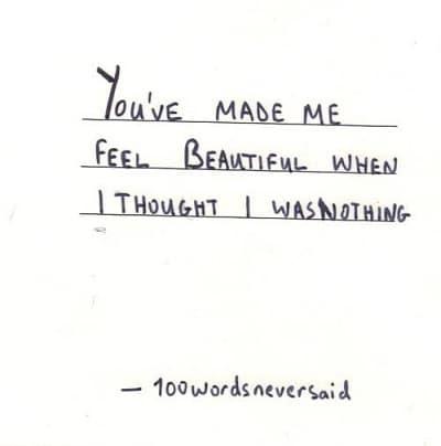 In-love Sayings