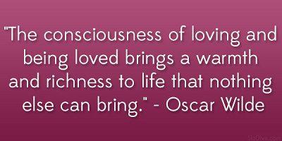 In Love Sayings