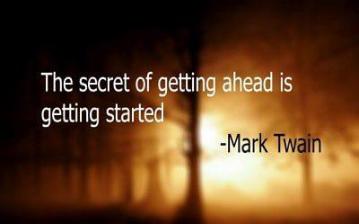 Inspiring Sayings For Success