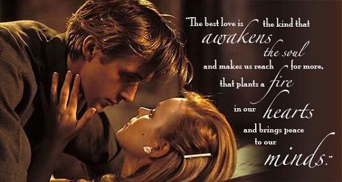 Lovely The Notebook Quotes1