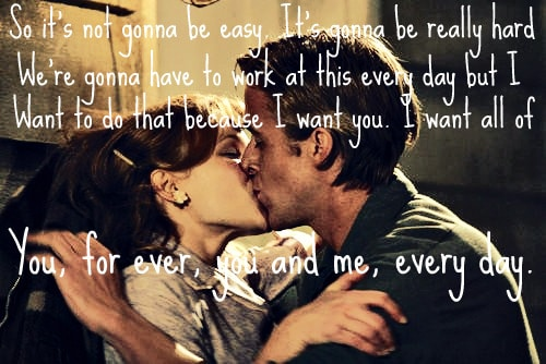 The Best Notebook Movie Quotes