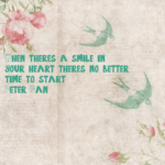 Never Grow Old Peter Pan Quotes