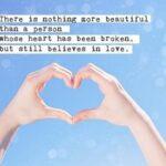 21 Heartbroken Quotes for the Broken Hearted