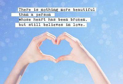 Sad Heart Broken Sayings