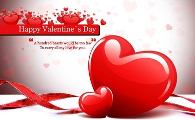 Love Valentines Quotes Prepossessing 26 Romantic Valentines Day Quotes For Your Lover In 2015