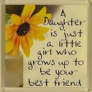 Mother Daughter Love Quotes Enchanting 28 Short And Inspiring Mother Daughter Quotes