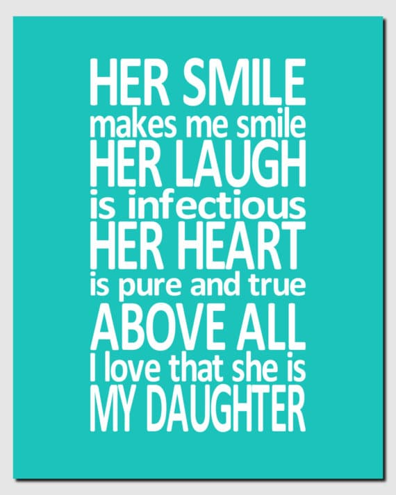 Love Quotes My Daughter Classy 28 Short And Inspiring Mother Daughter Quotes
