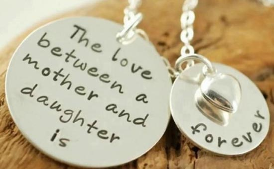 Mother Daughter Love Quotes Delectable 28 Short And Inspiring Mother Daughter Quotes