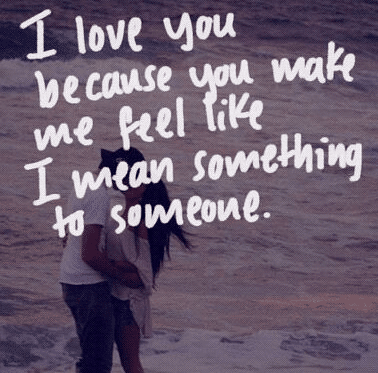 Love Quotes With Images For Him Awesome 134 Romantic Love Quotes For Him With Beautiful Images