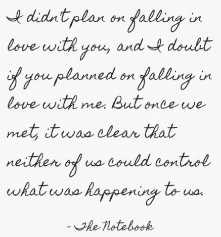 Beau Plan Love Quotes For Him