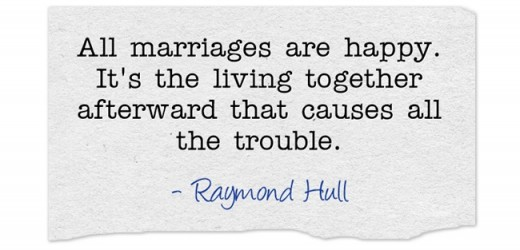 Funny Wedding Quotes 3