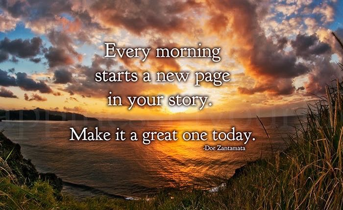 132 inspirational good morning quotes with beautiful images