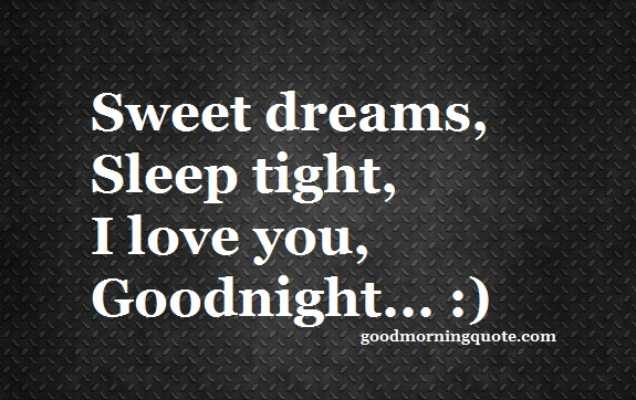Good Night Love Quotes For Him Images : Goodnight Love Quotes For Boyfriend 31 heart touching quotes for him ...
