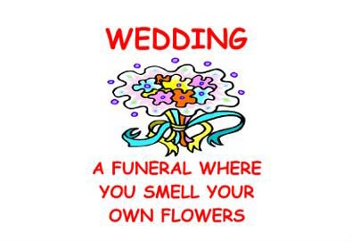 quirky wedding quotes