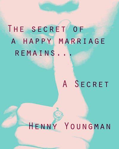 secret wedding quotes