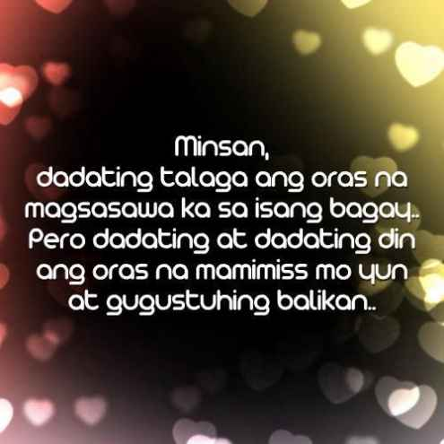 tagalog love phrases