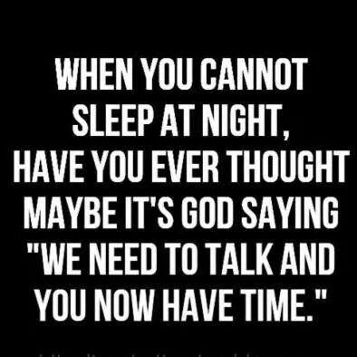 godly goodnight quotes