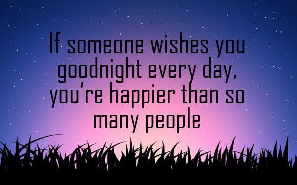 Good Night Quotes : good night quotes1