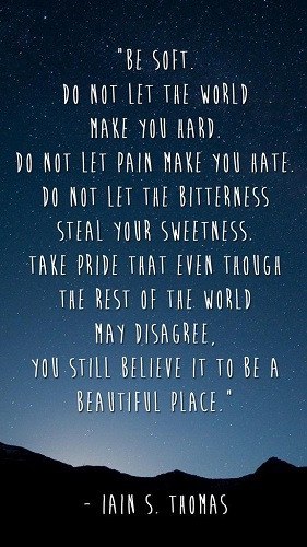 52 Inspirational Goodnight Quotes with Beautiful Images