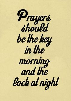 prayerful goodnight quotes