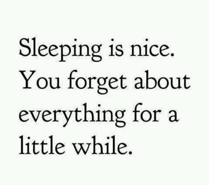 sleep goodnight quotes