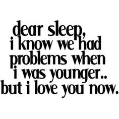 sleeping goodnight quotes
