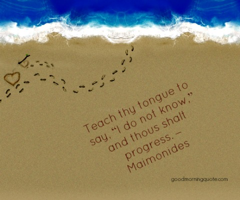 Maimonides-thought-of-the-day