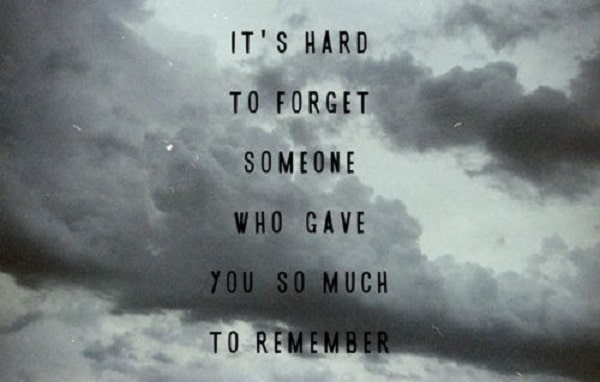 sad quotes when someone dies