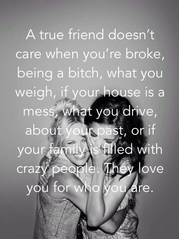 Friends Suck Quotes 51