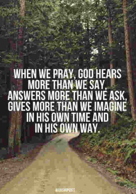 all about waiting for blessings encouragement quotes