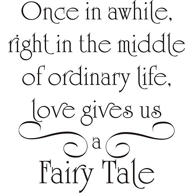 fairy-tale-boyfriend-quotes