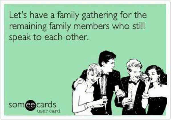 Exceptional Family Quotes About Relationships Within The Family.