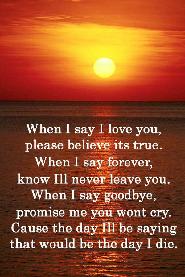 farewell quotes for saying goodbye