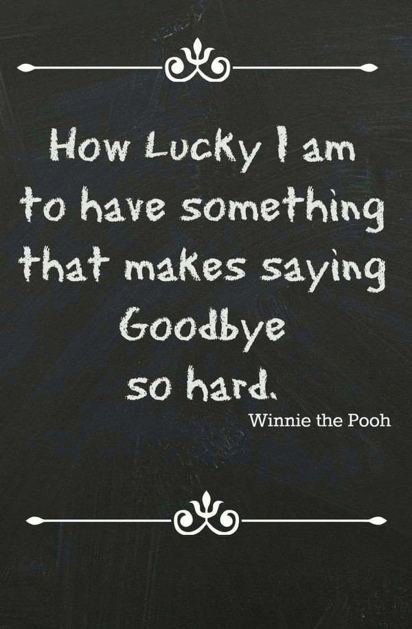 Going Away Quotes 33 Inspirational And Funny Farewell Quotes