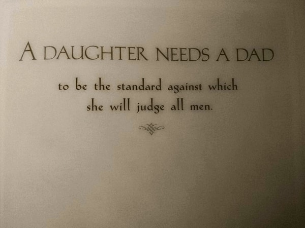 father daughter quotes for everyone