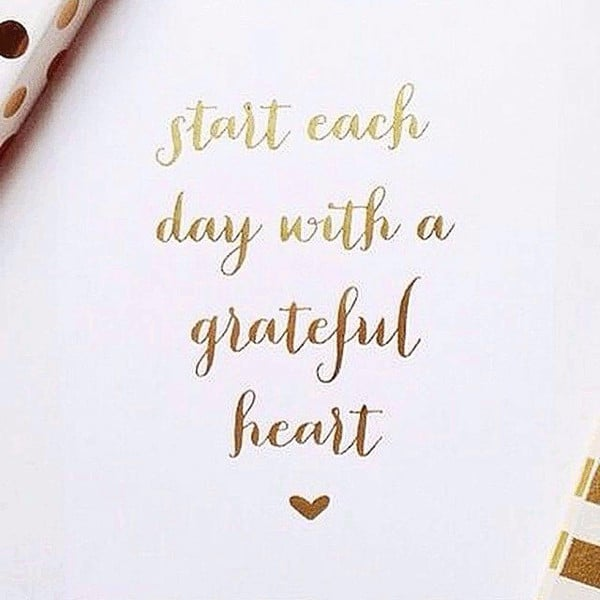 Wonderful Good Morning Love Quotes Grateful