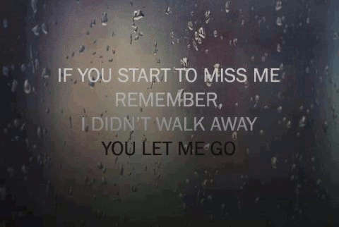 Remember i miss you quotes.