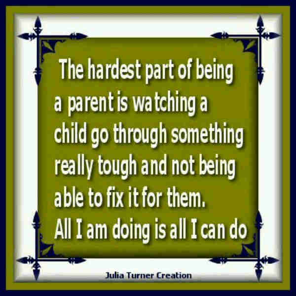 Quotes On Family Parenting