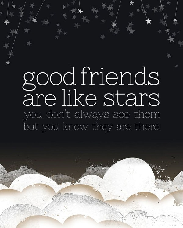 Short Good Morning Quotes For Friends: 52 Best Quotes About Friendship With Images